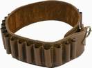Garlands Deluxe Cartridge Belt 12G